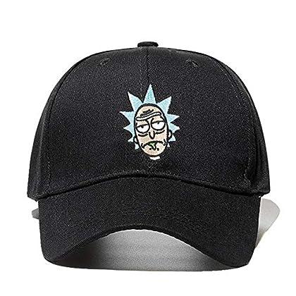 Diablos Rick, en este universo estamos bajo mucho sol...