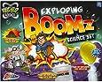 Exploding Boomz Science Set