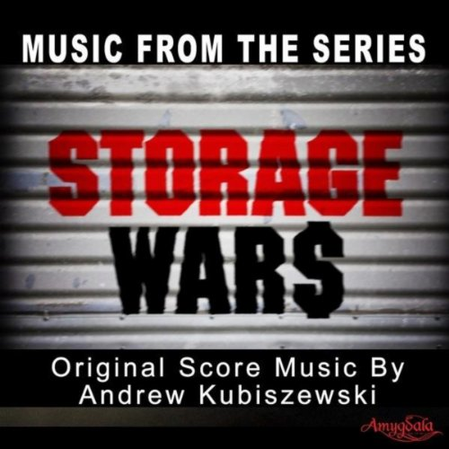 Storage Wars Soundtrack
