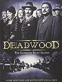 Deadwood: The Complete Third Season [USA] [DVD]