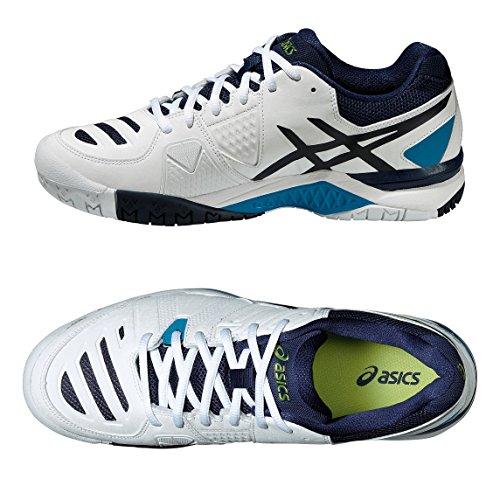 ASICS GEL-CHALLENGER 10 Scarpe Da Tennis - AW16 Black