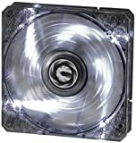 BitFenix 120mm Spectre PRO Fan with White LED - Black