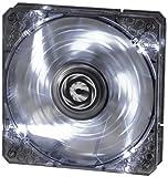 BitFenix Spectre Pro Lüfter 120mm weiß LED/schwarz