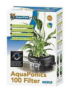 Filtre AquaPonics 100