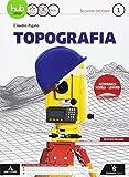 Topografia. Per gli Ist. tecnici e professionali. Con e-book. Con espansione online: 1
