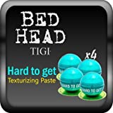 Best Texturizing Products - Tigi Bedhead - Hard to Get Texturizing Paste Review