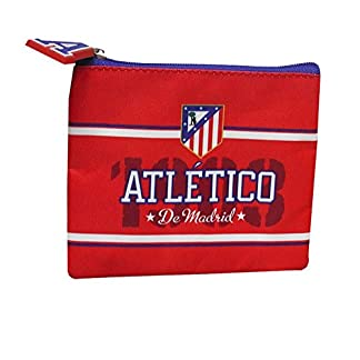 Atletico de Madrid – Monedero (CYP Imports MD-101-ATL)