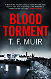 Blood Torment (DCI Andy Gilchrist Book 6)