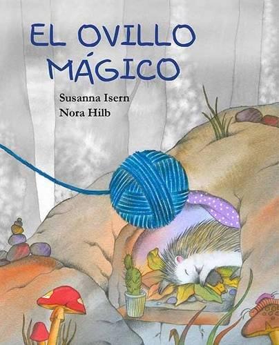 El ovillo magico / The Magic Ball par SUSANNA ISERN