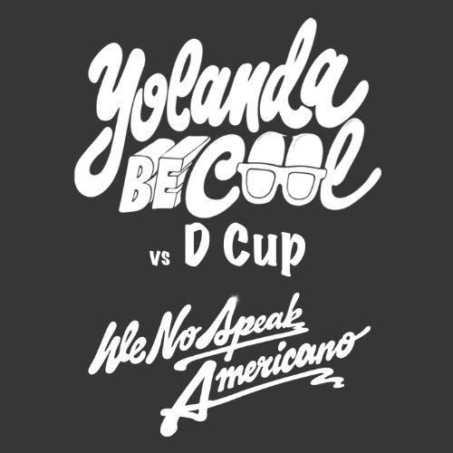 We No Speak Americano (Standard Digital)