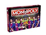 Eleven Force- Monopoly F.C. Barcelona 40x26 - +8 años,, Ninguna (63331)