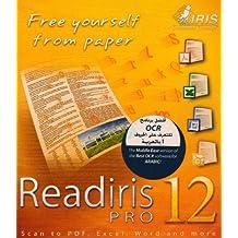 Readiris Pro 12 PC Full Middle East (PC CD)