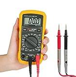 Digital Multimeter by Aidbucks MS8233B