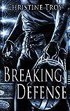 Breaking Defense von Christine Troy