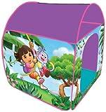 Dora l'exploratrice–Tente Maison (Saica Toys 8172)