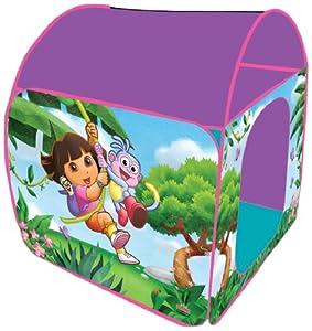 Dora la Exploradora - Tienda casa (Saica Toys 8172)