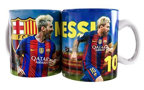 Mug Messi FCBarcelona