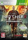 The Witcher 2 Assassins of Kings Enhanced Edition: Classics (Xbox 360) [Edizione: Regno Unito]