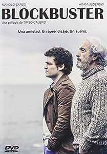 Blockbuster [ Origine Spagnolo, Nessuna Lingua Italiana ]