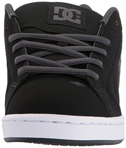 DC Shoes - Sneakers unisex Black BGY
