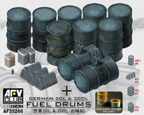1-35-de-20-litres-bidons-de-carburant-allemands-et-mis-en-fts-de-200-l-fv35266-japan-import