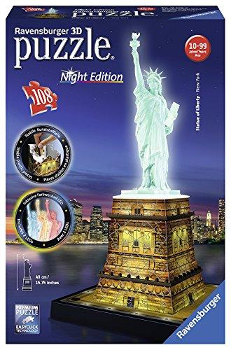 ravensburger-puzzle-building-3d-night-edition-estatua-de-la-libertad-12596