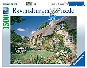 Ravensburger Puzzle - Cottage on Bredon Hill, Worcs (1500 Piezas)
