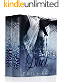 Damaged Hearts Duet: Complete Box Set (Billionaire Romance)