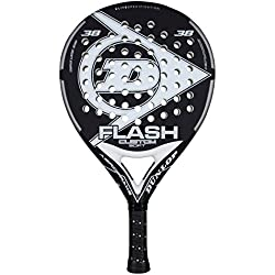 Dunlop Flash Custom Soft - Pala de pádel