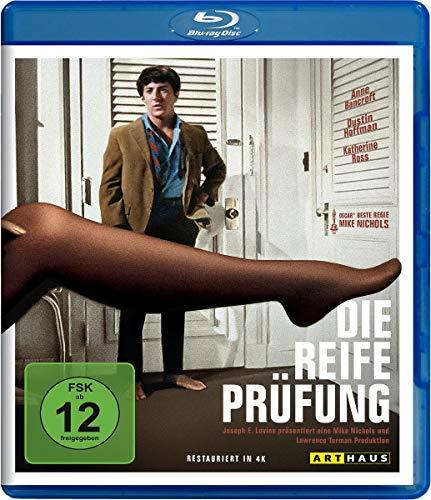 Reifeprüfung, Die [Blu-ray]