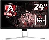 AOC AG241QX AGON Series 24-Inch Monitor