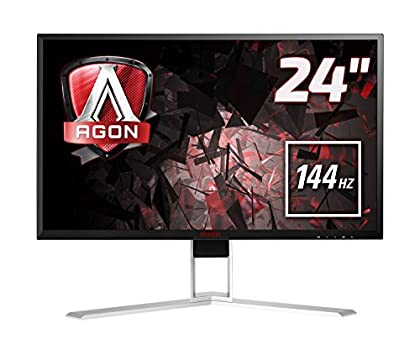 "AOC Agon - Monitor 24"" Quad HD (resolución 2560..."