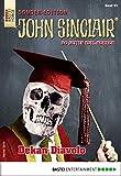John Sinclair Sonder-Edition 93 - Horror-Serie: Dekan Diavolo