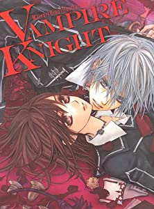 Vampire Knight Edition simple One-shot