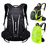Best Cycling Backpacks - VERTAST 20L Lightweight Cycling Backpack Hydration Pack Waterproof Review