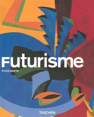 Futurisme par Sylvia Martin