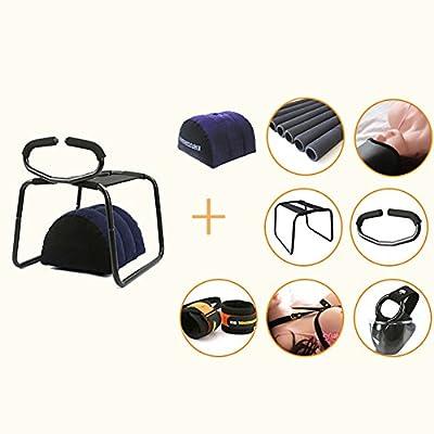 Knight Sex Chair Sex Kissen Verstellbare Elastische Stuhl Leistungsstarke Multifunktionale Bounce Stuhl Hocker Für Paare