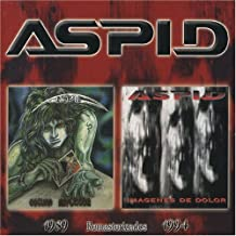 Oscura & Imagenes by Aspid