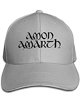 BCHCOSC AABLMCBCSP Outdoor Sandwich Baseball Caps Hats & Caps