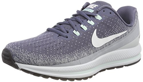 Nike Wmns Air Zoom Vomero 13, Scarpe Running Donna, Multicolore (Light Carbon/Summit 002), 36.5 EU