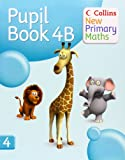 Collins New Primary Maths – Pupil Book 4B (Busy Ant Maths European edition)