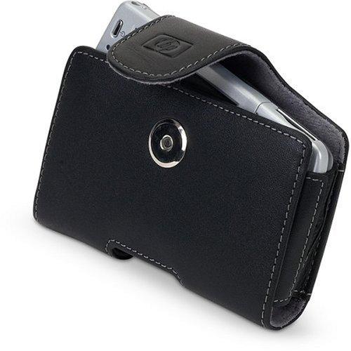 Belkin Pouch PDA Lederetui für HP iPAQ hw6500 Pda-tasche Pouch Case