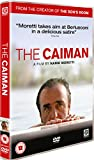 The Caiman [Import anglais]