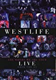 Westlife - The Where We Are Tour Live From The 02