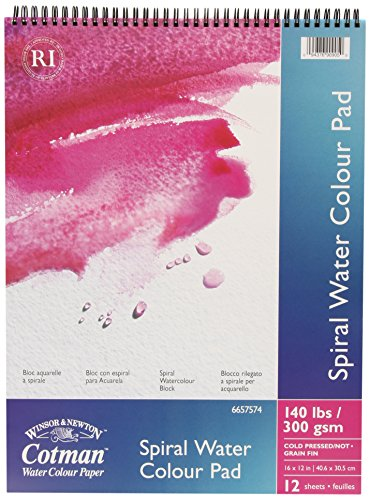 winsor-newton-cotman-water-colour-paint-pad-spiral-16x12inch