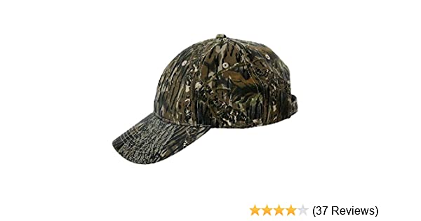 ee8299f97f5 Mens WOODLAND CAMO Camouflage Baseball Cap   Hat  Amazon.co.uk  Sports    Outdoors