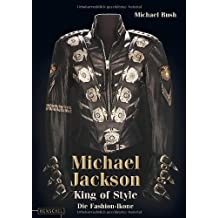 Michael Jackson - King of Style: Die Fashion-Ikone