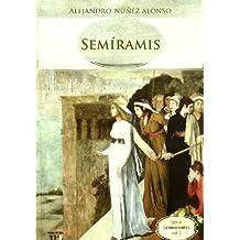 Semiramis Vol.1 (Novela (nabla))