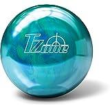 Bowlingball Bowlingkugel Brunswick T-Zone Cosmic - Caribbean Blue, Gewicht in lbs:12 lbs