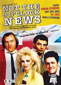 Not the Nine O'Clock News: The Best of [DVD] [1979] [Region 1] [US Import] [NTSC]